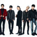 BIGBANGライブ2017グッズ販売時間や売り切れは?何時に並ぶ?